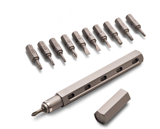 Мультитул Mininch Tool Pen (16 функций)
